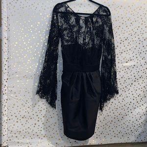 Guastavo cadile lace dress